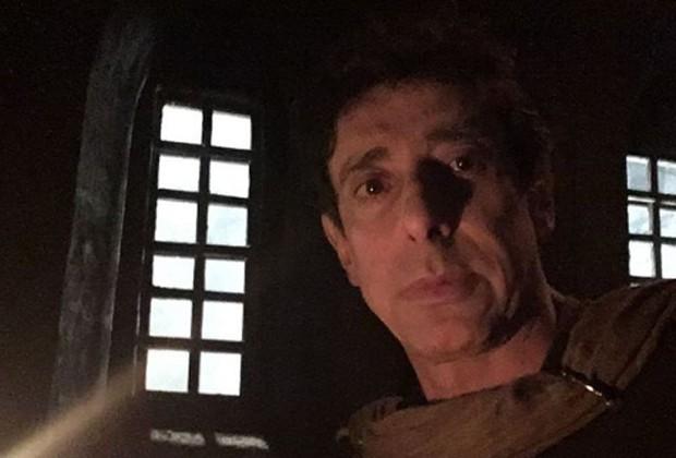 Cássio Scapin reforçará o elenco de Deus Salve o Rei (Foto: Reprodução/Instagram)
