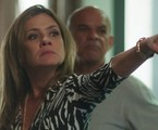 Adriana Esteves é Laureta | TV Globo