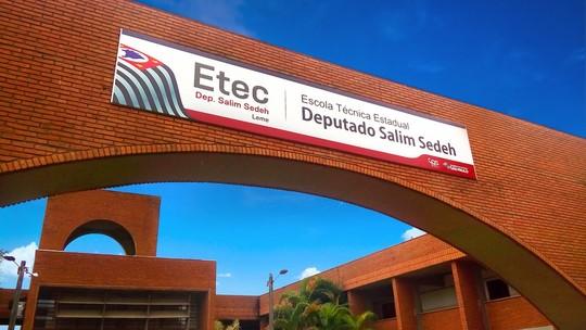 Foto: (Gustavo Gonçalves/Etec )