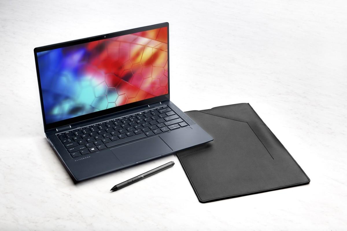 HP traz ao Brasil o novo notebook 2 em 1 Elite Dragonfly com Wi-Fi 6