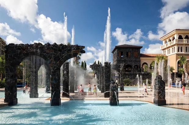Four Seasons Resort Orlando at Walt Disney World Resort (Foto: divulgação)