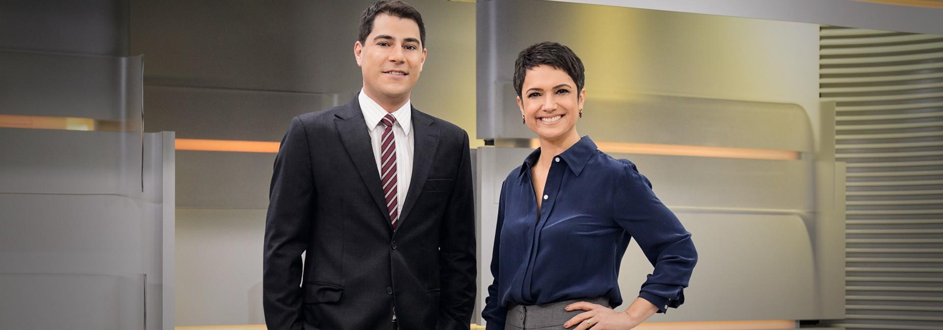 Jornal Hoje | Assista aos vídeos pelo Globo Play