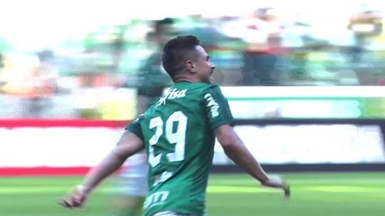 """Mito do Cartola, Willian diz que golaço contra o São Paulo é """"marcante"""""""