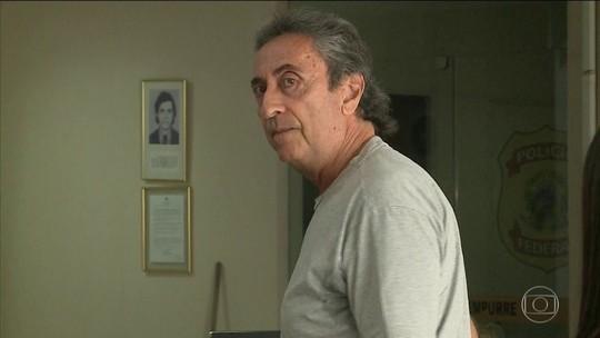 Ex-secretário de Saúde do MA é preso suspeito de desvios