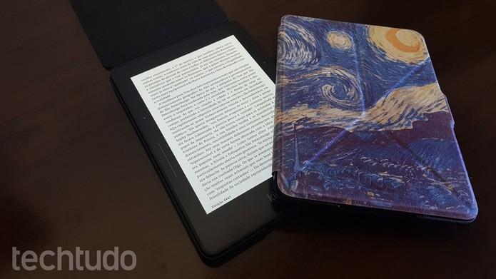 Kindle ou tablet: saiba qual aparelho mais combina com você