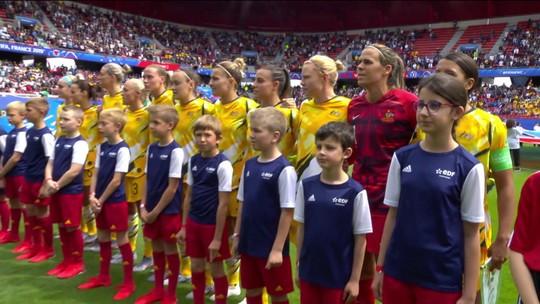 Conheça a origem do apelido da Seleção feminina da Austrália, as Matildas