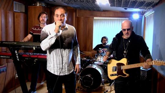 Biquíni Cavadão faz show em tributo a Hebert Vianna na Fundição