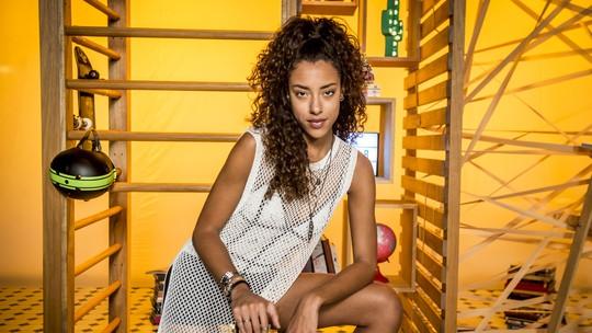 'Vidas Brasileiras': vem aí a história de Jade; veja fotos e vídeo exclusivo