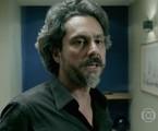 Alexandre Nero como José Alfredo em cena de 'Império' | Reprodução