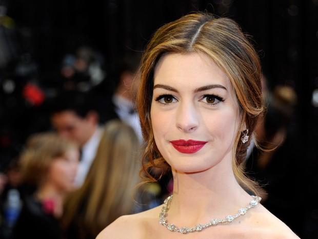 Anne Hathaway (Foto: Getty)