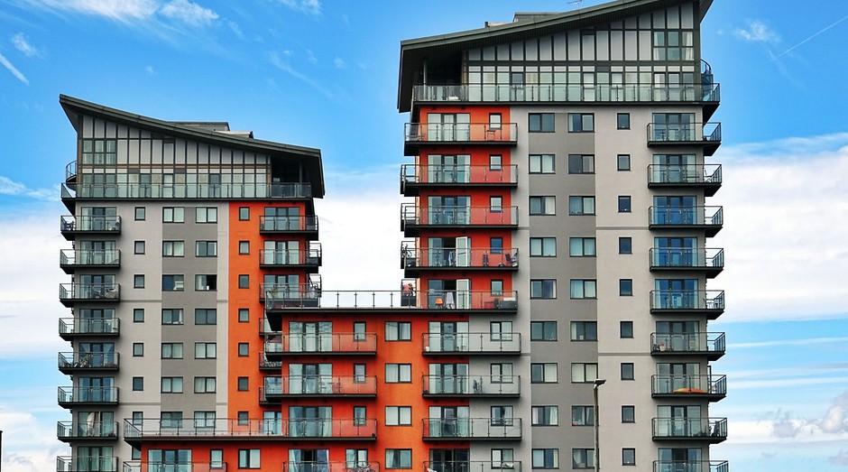 apartamento, prédio (Foto: Reprodução/Pexels)