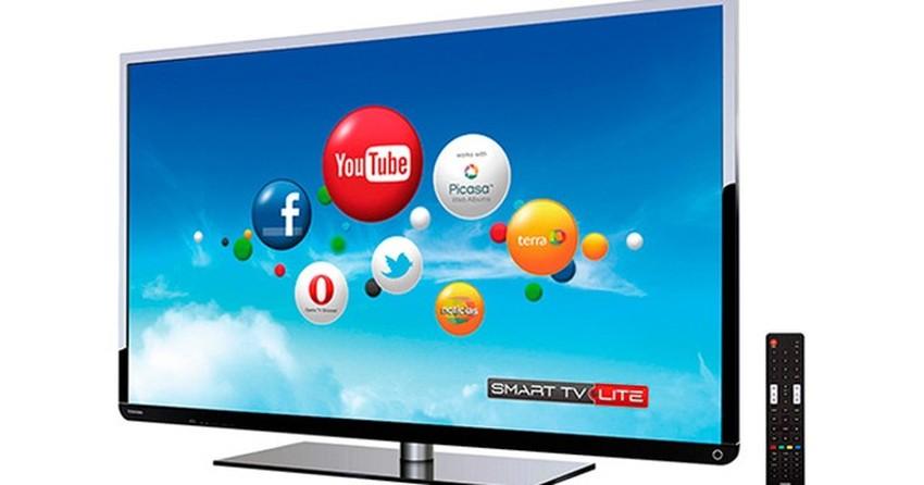 Conheça as melhores Smart TVs LED de 48 polegadas por até R$ 2.500