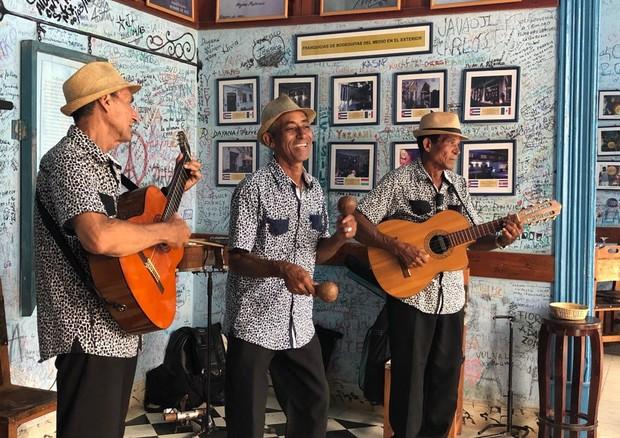 Ritmos cubanos (Foto: divulgação)