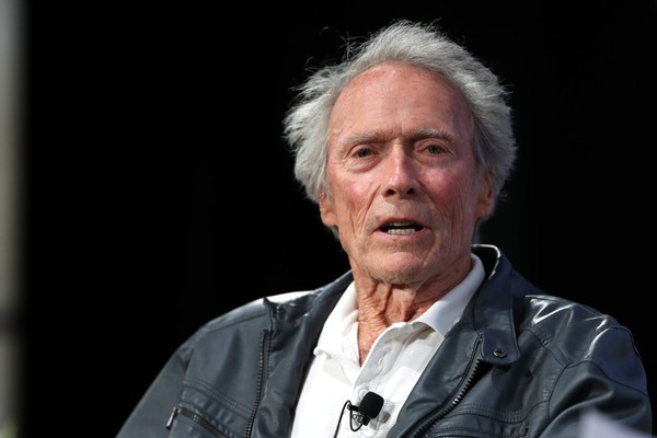 O ator Clint Eastwood (Foto: Getty Images)
