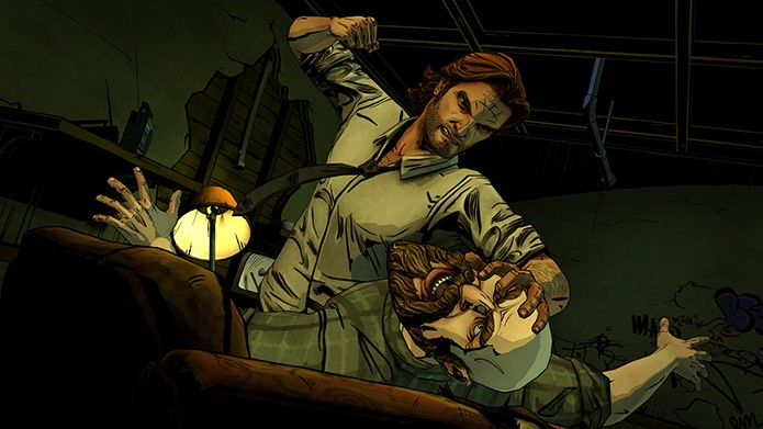 The Wolf Among Us (Foto: Divulga??o)