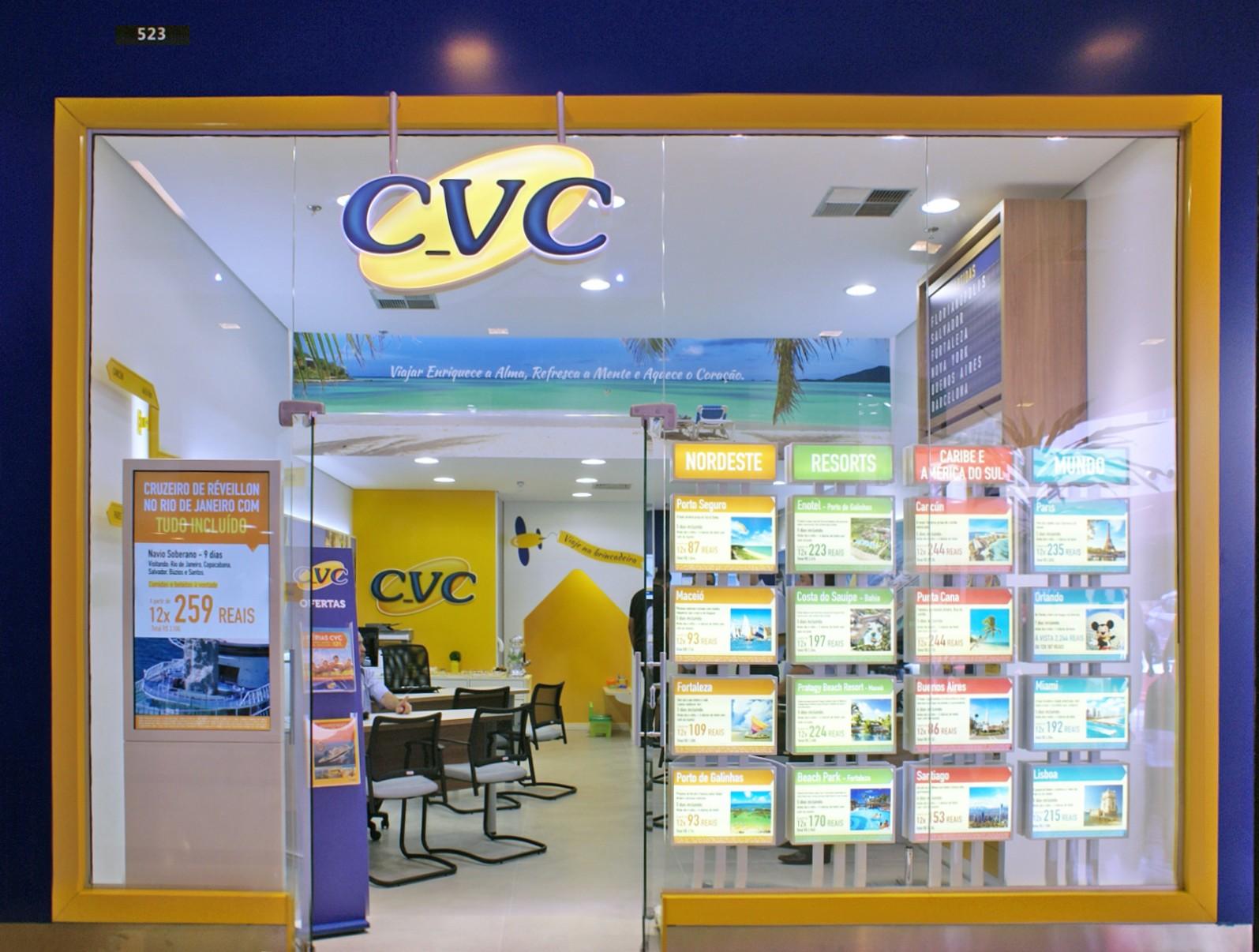 CVC avalia reduzir operação na Argentina, diz presidente
