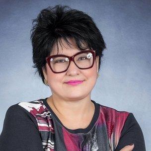 Anna Cherubina, professora da FGV: Mercado, em geral, está longe de retomada, mas para profissionais de TI cresce de verdade (Foto: Fernando Braga via BBC News Brasil)