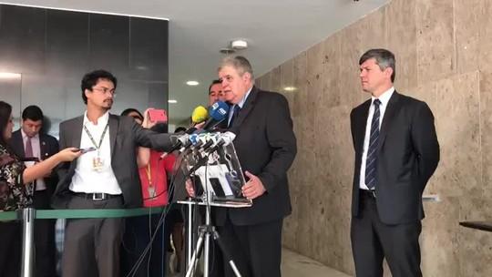 Planalto anuncia remanejamento de R$ 1 bilhão para tentar entregar 20 obras e projetos até o fim do ano