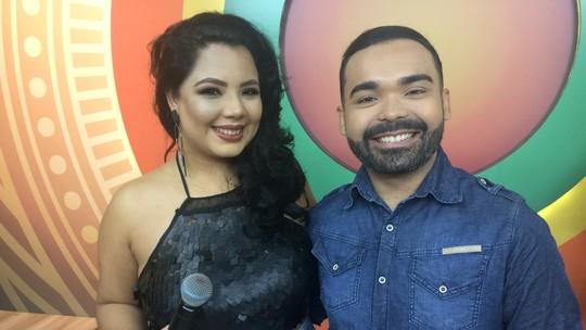 De volta ao 'Paneiro', Hêmilly Lira fala da parceira Jôci Carvalho e dos projetos para o novo ano