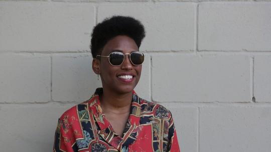 Mahmundi sobre show no Lollapalooza 2018: 'Para mim, significou uma resistência'
