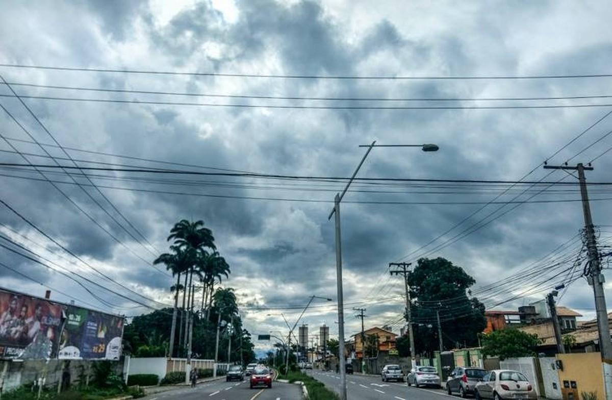 Defesa Civil de Campos, RJ, alerta para previsão de volume de chuva acima da média histórica em janeiro