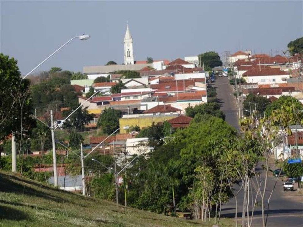 Getulina tem 731 casos confirmados de Covid-19, sendo 12 mortes — Foto: Prefeitura de Getulina/Divulgação