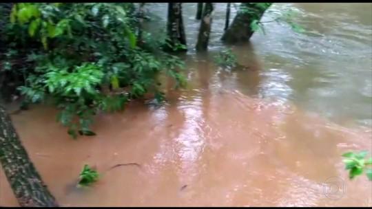 Desmatamento e aumento das plantações ameaçam a região de Bonito, MS