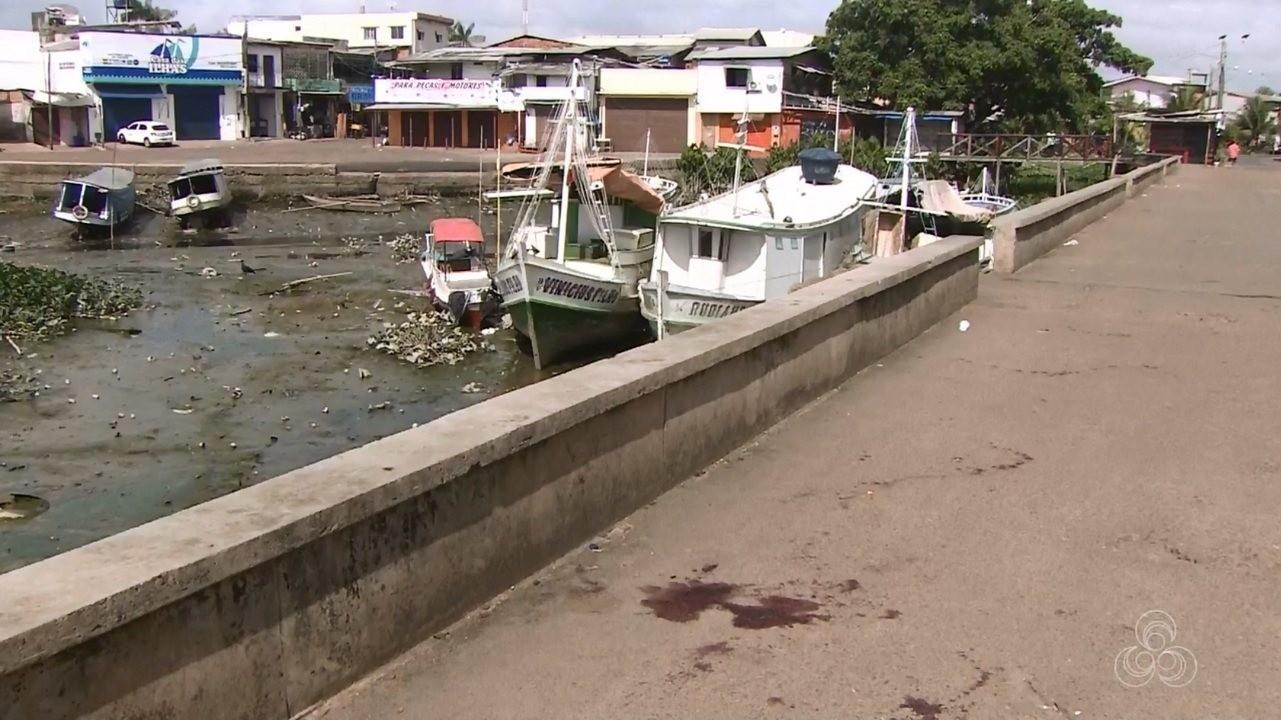 Amapá teve média de uma morte violenta por dia em janeiro