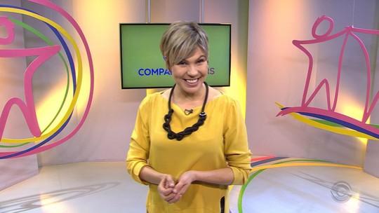 Assista a todos os vídeos do Compartilhe RS deste domingo (22)