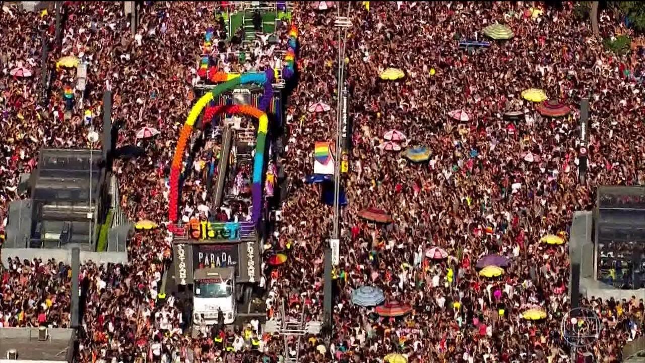 Luta pelos direitos dos LGBTI+ completa 50 anos