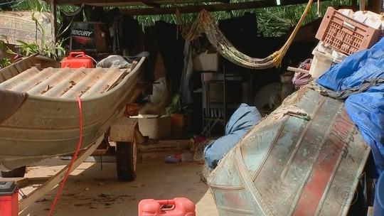 Pescadores de Barra Bonita reclamam atraso no pagamento do seguro-defeso
