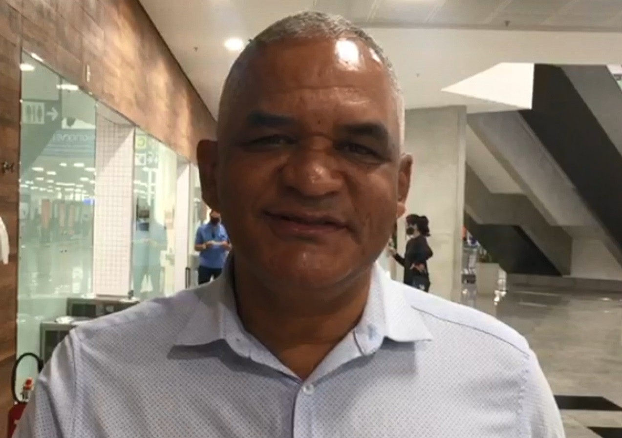 MDB oficializa candidatura de Ivan Bastos à Prefeitura de Cariacica