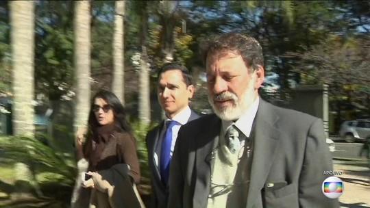 Ex-tesoureiro do PT Delúbio Soares e mais quatro são condenados