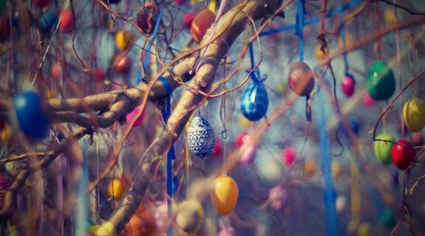 pascoa, ovos, chocolate (Foto: Reprodução/Pexels)