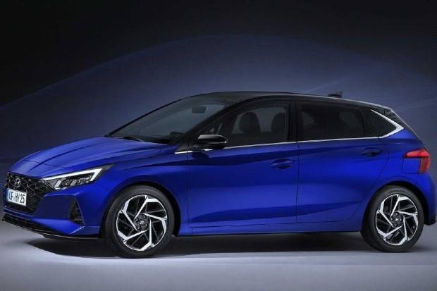 Hyundai i20 - Prévia (Foto: Reprodução)
