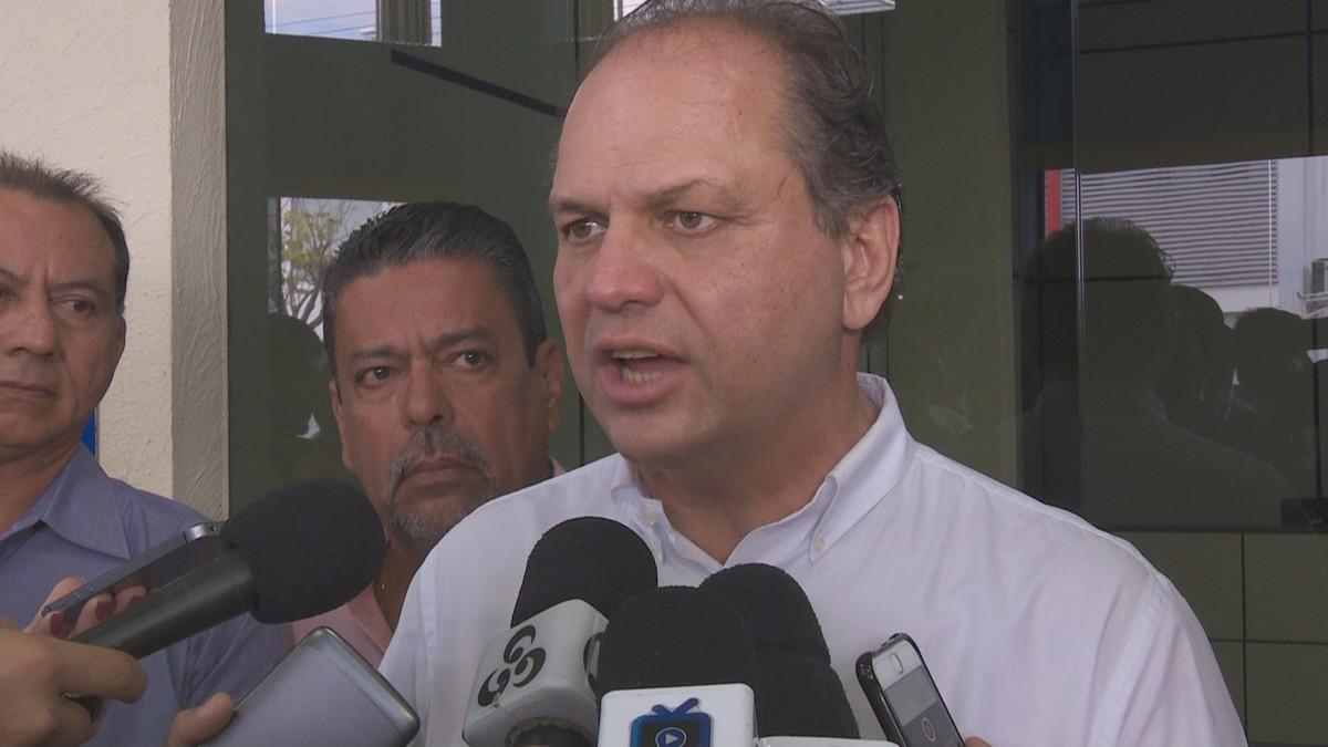 Ministro da Saúde assina plano de ações para atender imigrantes venezuelanos em RR