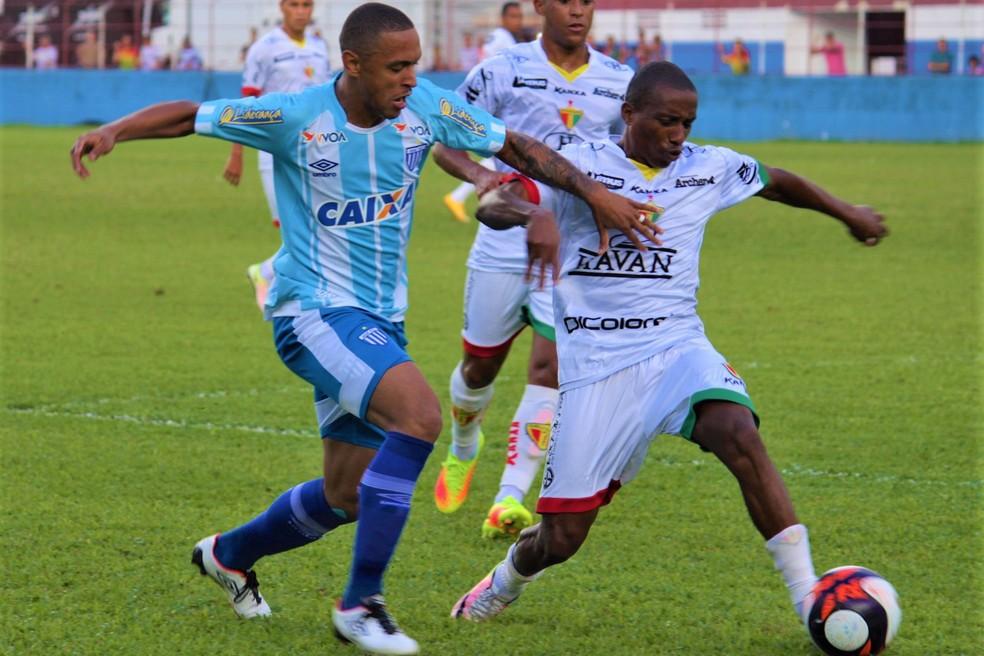 (Foto: André Palma Ribeiro / Avaí FC)