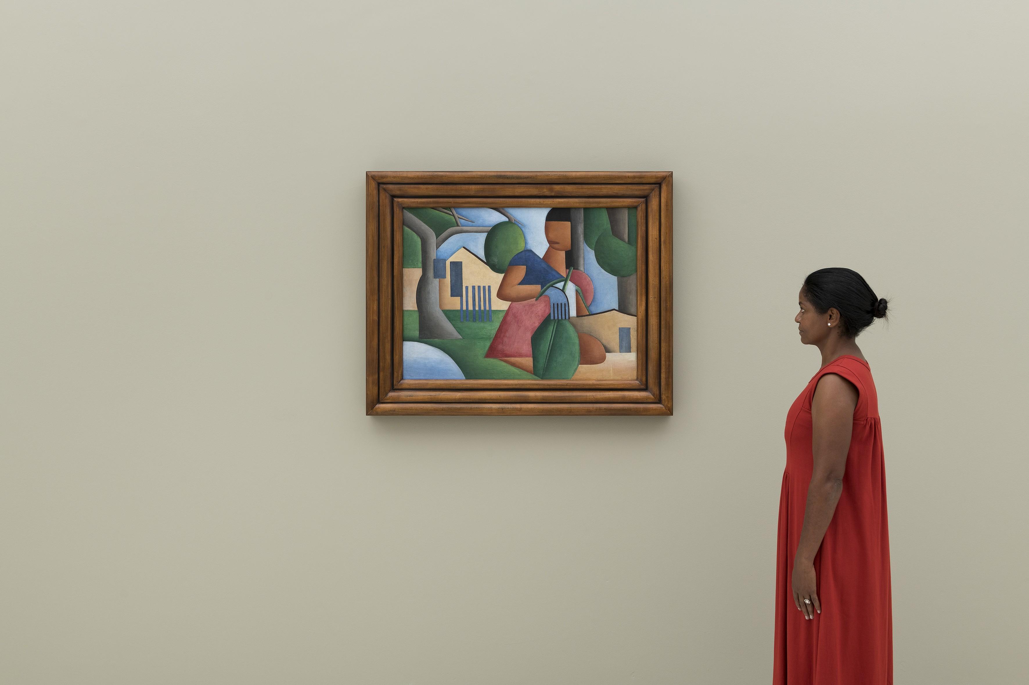 A Caipirinha também estará disponível para visitação no Bolsa Arte (Foto: Ding Musa/Divulgação)