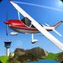 Airplane RC Flight Simulator