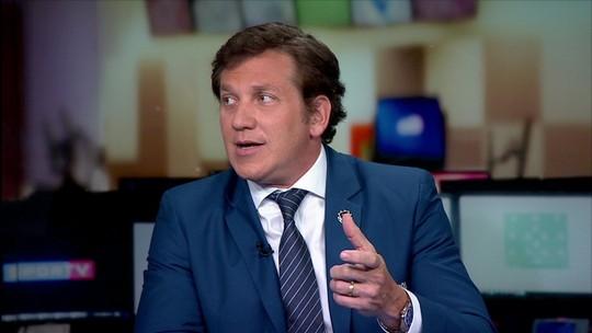 Presidente da Conmebol diz que quer mudar Mundial de Clubes