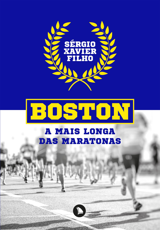 Livro será lançado no Rio em junho, em evento da Maratona do Rio