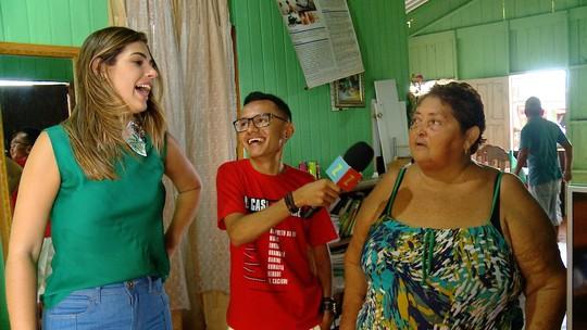 Feira Regional é destaque no 'Zappeando' de sábado (12)