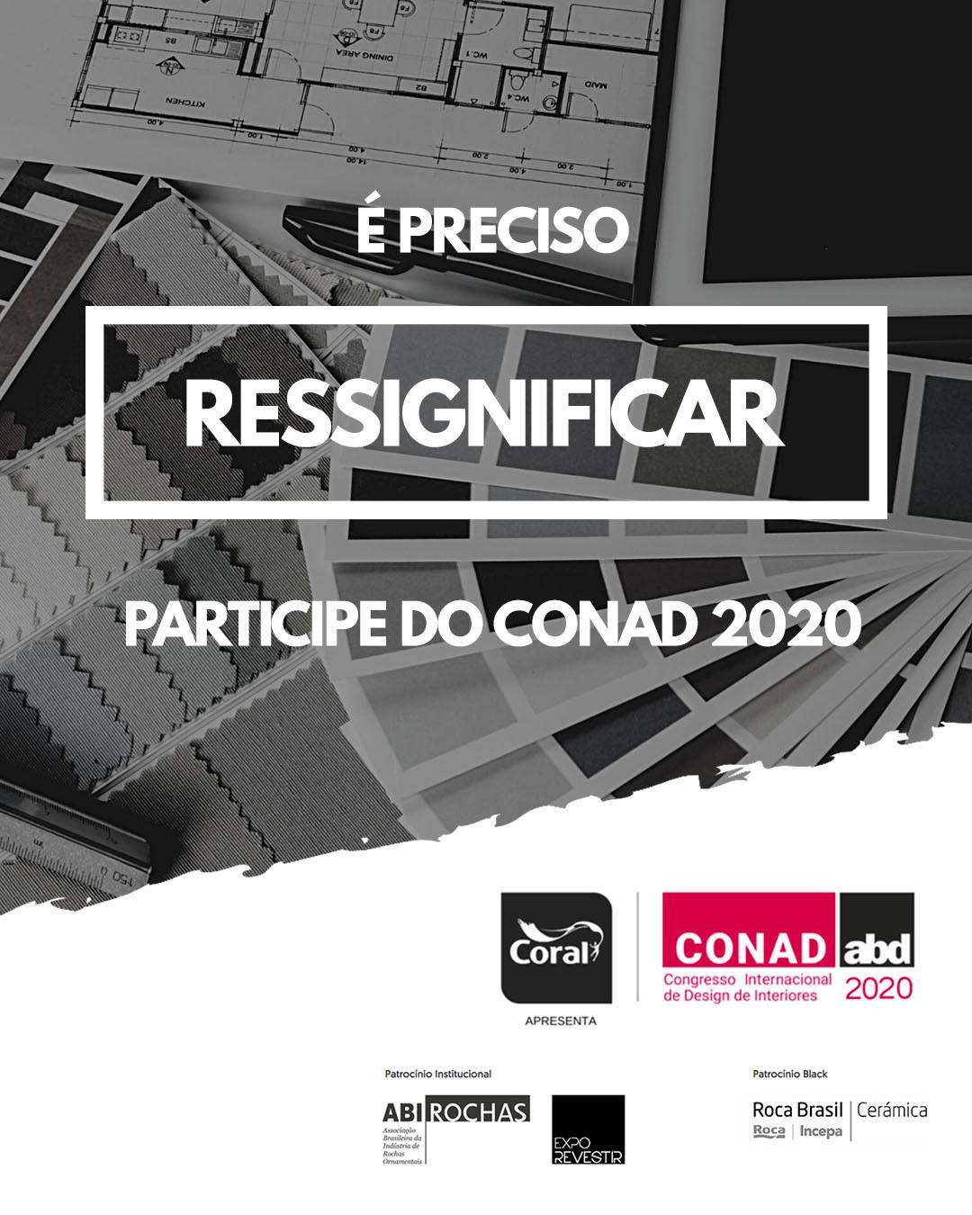 Conad 2020 Debate O Futuro Do Design Com Palestras Virtuais Casa Vogue Eventos Etc