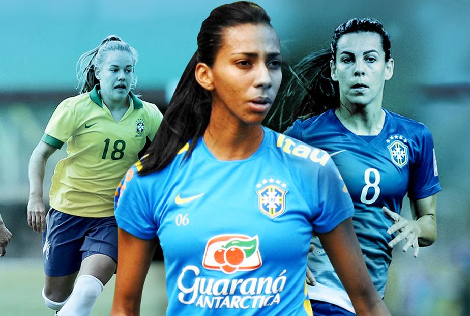 Públicos recordes e jogadoras de seleção: Manaus vira