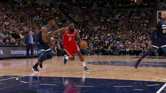 Confira o top 10 de jogadas pela rodada de playoffs da NBA