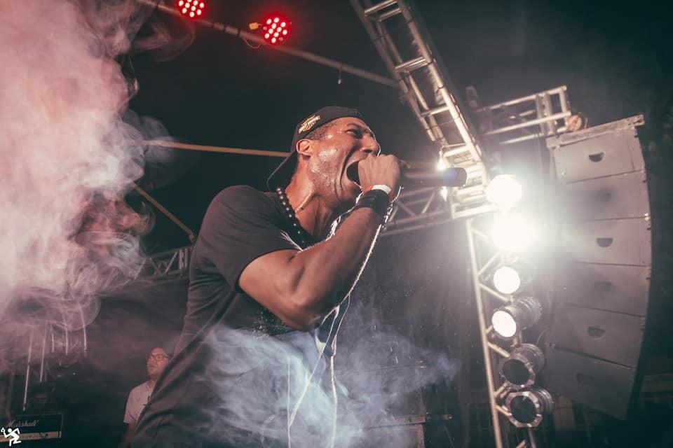 Rondon Rock Festival: veja programação e horários dos shows - Notícias - Plantão Diário