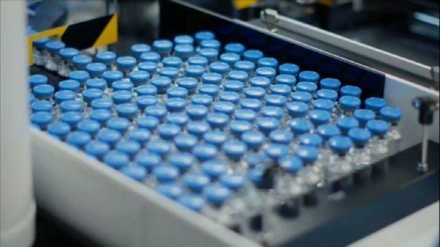 OMS defende o desenvolvimento 'seguro' de vacina contra a Covid-19