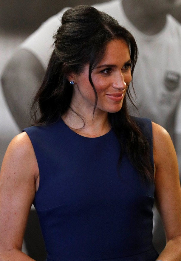 SYDNEY, AUSTRALIA - OCTOBER 19:Meghan Markle (Foto: Getty Images)