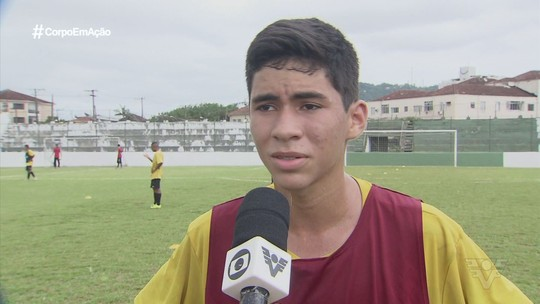 Rykelmo, ex-Portuguesa Santista, é uma das vítimas da tragédia do Flamengo