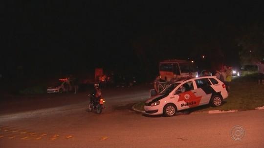 Acidente que deixou mortos e feridos em rodovia começou com perseguição policial no interior de SP